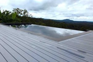 completed pools gallery