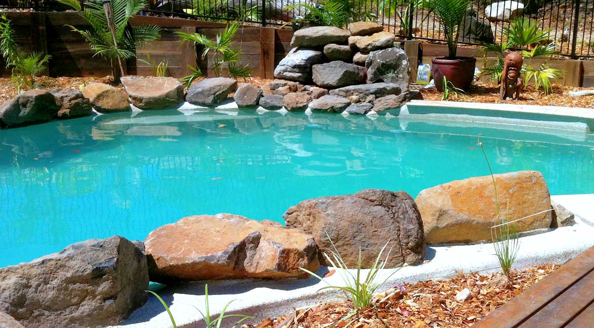 Pool Builders Sunshine Coast Free Quote Sunseeker Pools