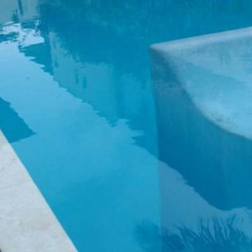 aquasheen pool interiors