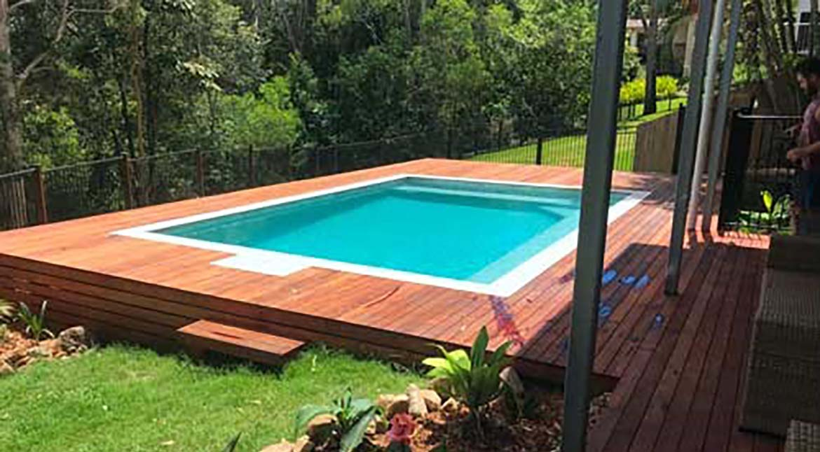 Swimming Pools Sunshine Coast Fibreglass Sunseeker Pools