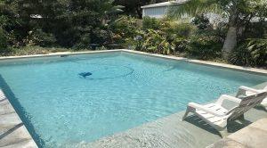 Swimming Pool Builders Sunshine Coast